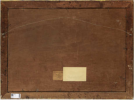 John keeley, watercolour, signed.