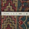 A carpet, semiantik tabriz, 294 x 202 cm.