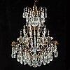 A 21st century chandelier.
