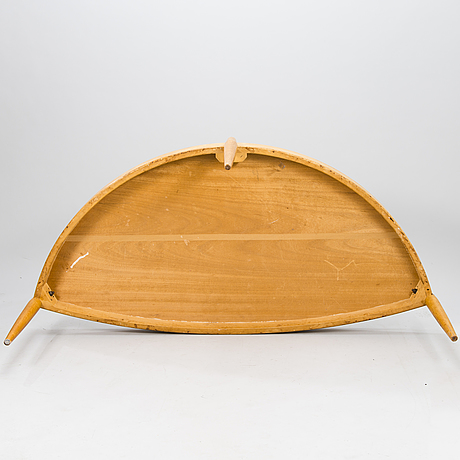 "Johannes andersen, soffbord, ""capri"", trensum, sverige, 1960-tal."