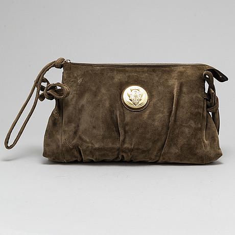 Gucci, clutch/väska.