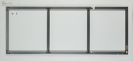 Robert silvers, ilfochrome print mounted on aluminium. 2001.