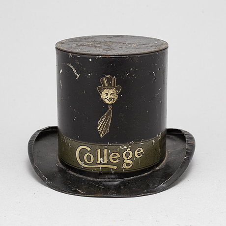 "SparbÖssa, ""college"", w.m. livens & co. ltd. newcastle-upon tyne."