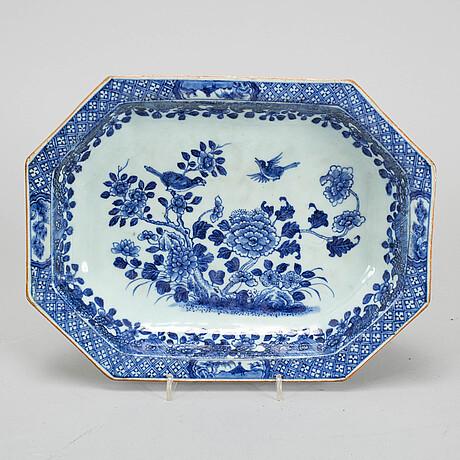 SkÅlfat, kompaniporslin. qingdynastin, qianlong (1736-95).