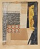 Kurt schwitters, untitled (aok 21 gold medals).