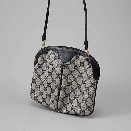 Gucci, a tote bag and a cross-body bag.
