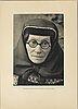 "Margaret bourke-white, portfolio med fotogravyrer ""twelve soviet photo-prints""."