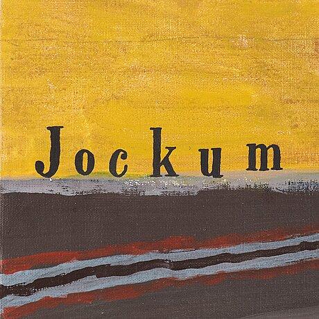 "Jockum nordström, ""bad day""."
