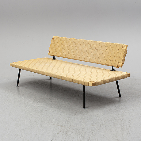 Ilse crawford, a 'sinnerlig' day bed from ikea, 2015.