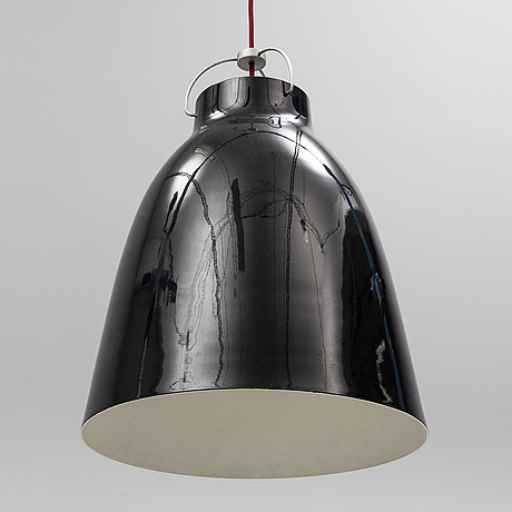 Cecilie manz, a 'caravaggio p3' ceiling light, light years.
