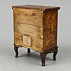 A late baroque style chest of drawers, first half of the 20th century.