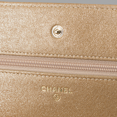 Chanel, 'wallet on chain', 2014-15.