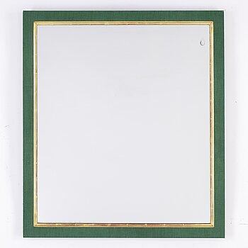 A Svenskt Tenn, Swedish Modern mirror, purchased 1940´s.