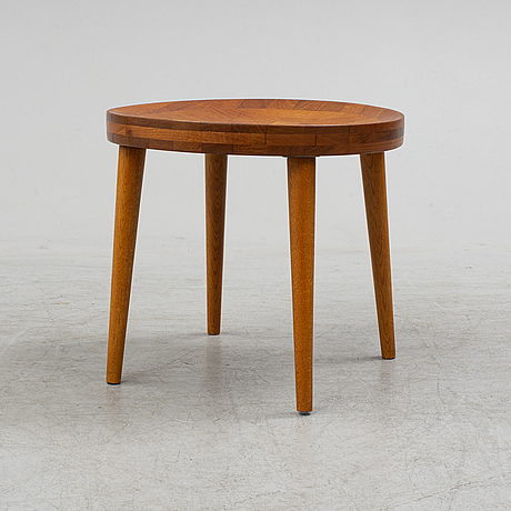 Jens quistgaard, table, denmark, second half of the 20th century.