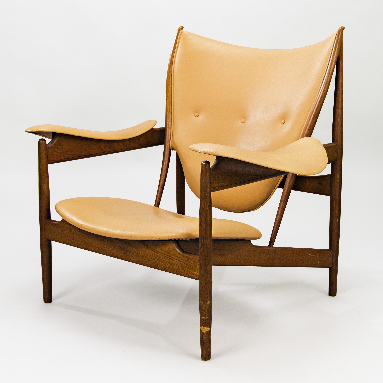 Modern Art Chair Finn Juhl