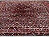 Matta, semiantik yesd, ca 444 x 307 cm.