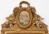 Spegel. gustaviansk stil, 1800-tal.