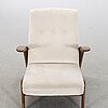 "Rastad & relling, arm chair, ""rock 'n rest"", second half of the 20th century."
