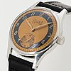 L.u.c (chopard), wristwatch, 30 mm.