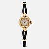 Omega, wristwatch, 17 mm.