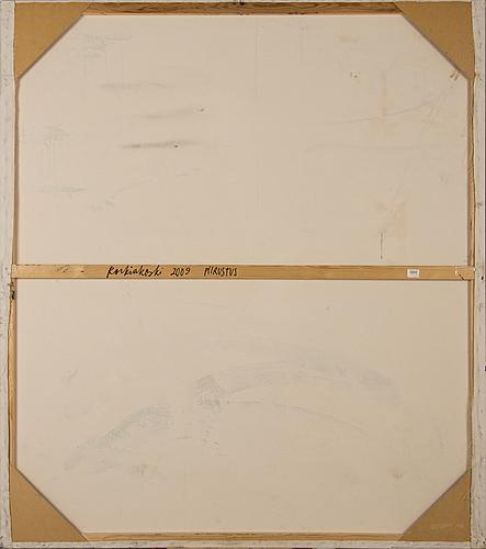 """Sami korkiakoski, """"drawing""""."""