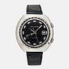 Citizen, alarm date, armbandsur, 42 x 41 (42) mm.