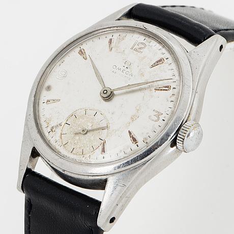 Omega, wristwatch, 31 mm.