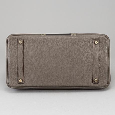 "HermÈs, väska, ""birkin 35"" limited edition, 2012."