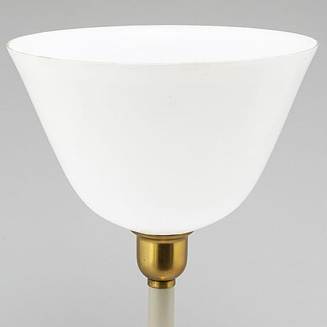 A table light from asea skandia, mid 20th century.