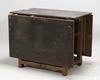 Slagbord. allmoge, 1800-tal.