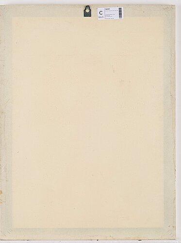 Domenico bianchi, untitled.