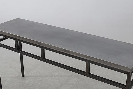 Sideboard modern tillverkning.
