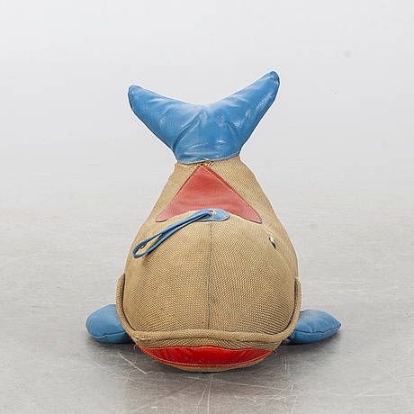 Renate muller - leksak, ddr (Östtyskland), 1970-tal.