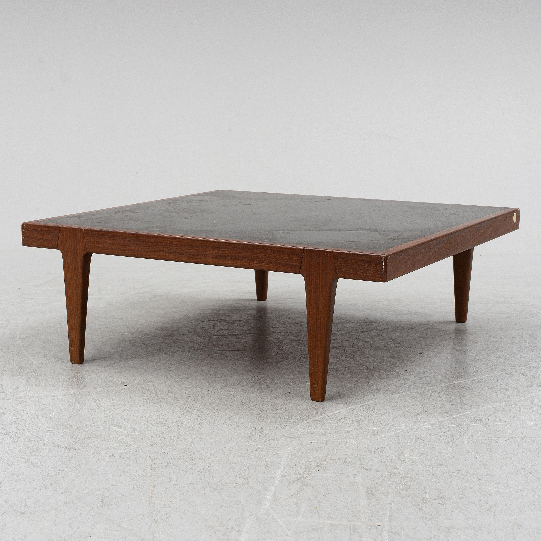 Incredible Erik Wortz A Coffee Table Ikea 1960S Bukowskis Bralicious Painted Fabric Chair Ideas Braliciousco