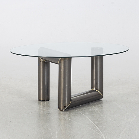Coffe table, second half of the 20th century.