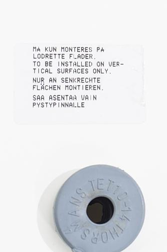 "Arne jacobsen, a pair of pendants, ""eclipta""."