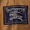 Burberry, trenchcoat, storlek  10 (38).