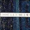 Matta, semiantik baotou, ca 233 x 158,5 cm.