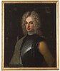 "David von krafft tillskriven, ""carl henrik bonde"" (1679-1722)."