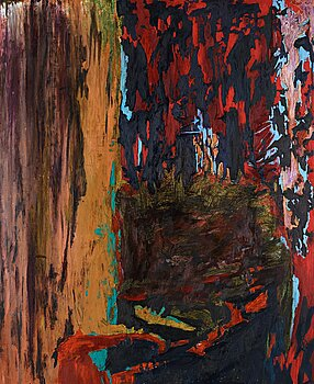 "188. Rolf Hanson, ""NIBOURE""."