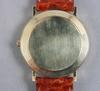 Armbandsur, zenith, 14 k guld.