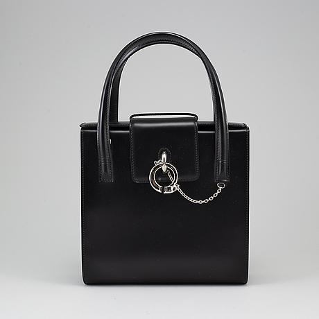 Cartier, a bag.