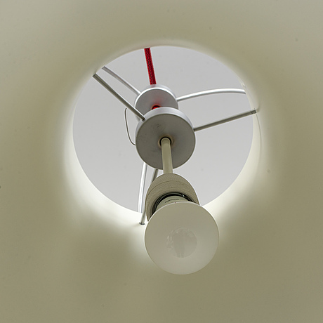 Cecile manz, taklampa, caravaggio p4, lightyears, danmark, 2000-tal.