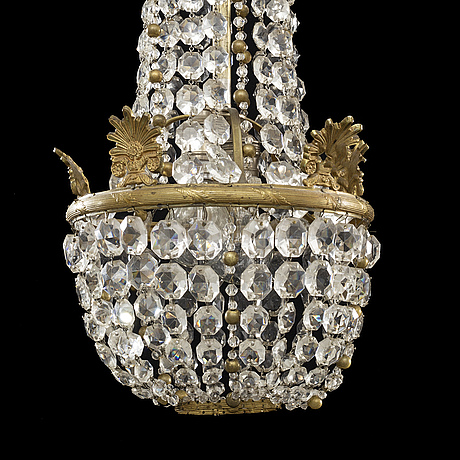 An early 1900's pendant.