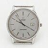 Omega, seamaster, wristwatch, 36 mm.