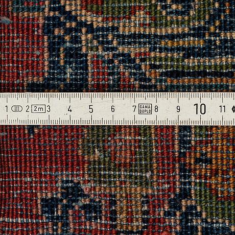 Matta, semiantik sarouk 524 x 354 cm.