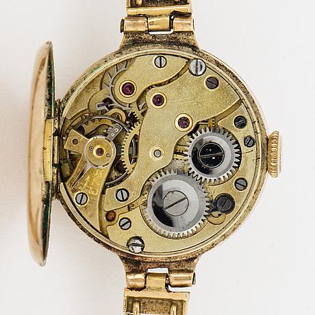 Watch, 21 mm.