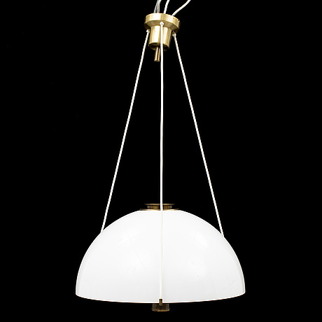 A 20th century ceiling lamp from philips. model 288.