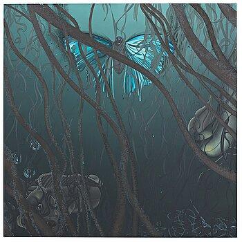 "182. Anna Camner, ""Black Ships Ate the Sky""."