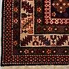 A carpet, old azerbadjan, sannolikt, ca 152,5 x 113 cm.